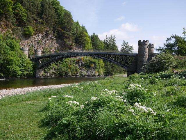 Écosse // Terre de Traditions et Île de Skye // 24 juin 2021 au 03 juillet 2021 = 1395€