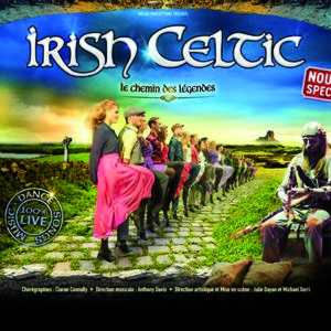 Irish Celtic // Grand Hall Tours // 27 février 2022 = 74€