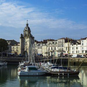 Journée à La Rochelle // 4 septembre 2021 = 89€
