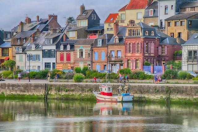 Baie de Somme // 03 juin 2021 au 06 juin 2021 = 539€