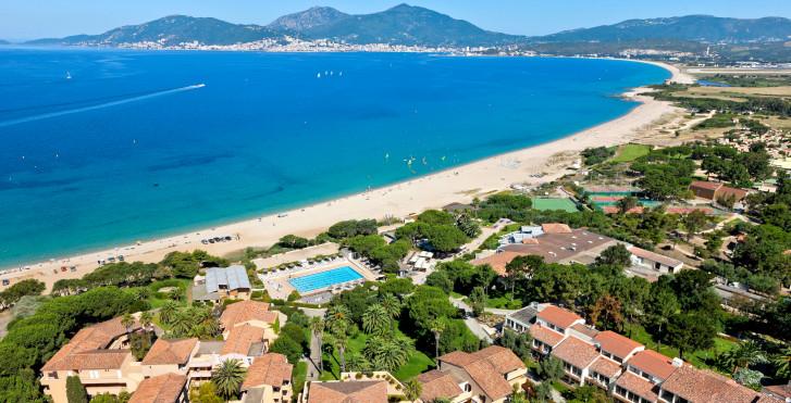 Corse // Séjour Club Marina Viva 3* + Excursions // 02 Octobre au 10 Octobre 2021 = 1195€
