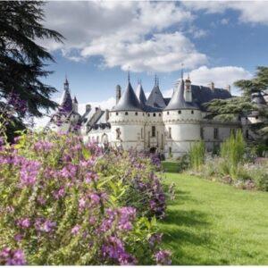 Château de Blois et Chaumont // 11 mai 2022 = 89€